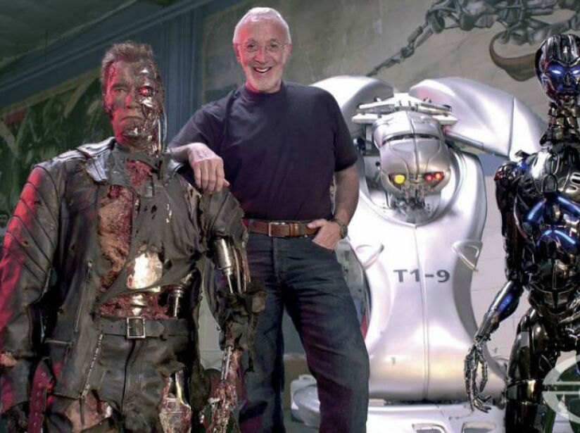 Stanley Winston fue un artista, creador y supervisor de efectos visuales, además de director de cine.
