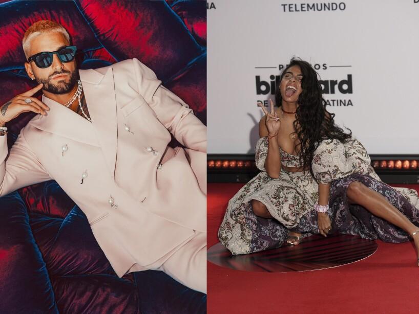 Premios Latin Billboard 2020 De Bad Bunny A Daddy Yankee Aqui La Lista Completa Musica Telehit