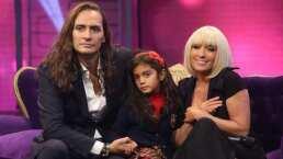 Ponle la cola al Burro: Yuri aclara el parecido de su hija adoptiva, Camila con el de su esposo