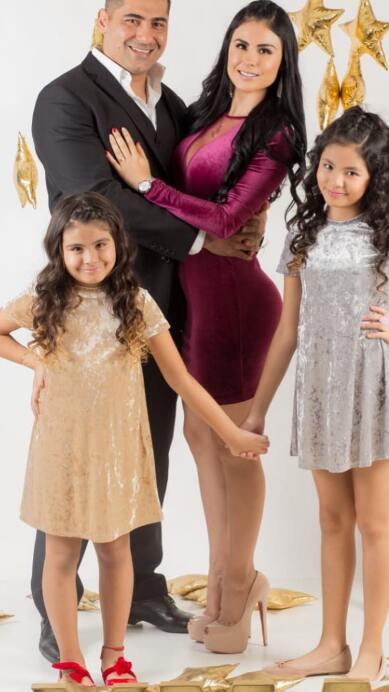 ¿Quién es Fabiola Martínez, 'La Bomba Sexy' de Telehit?