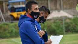 Atlético de San Luis nombra a su técnico interino