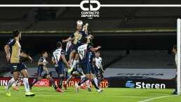 El criterio de desempate en la Copa GNP por México