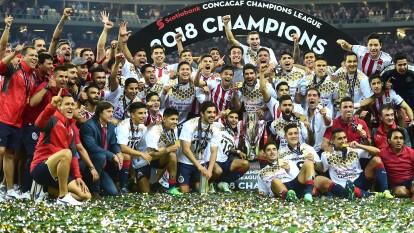Descubre qué jugadores de la actual plantilla estuvieron involucrados en el último título de las Chivas.