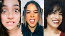 Danna Paola, Aislinn Derbez y más famosas que tienen 'gemelas' de TikTok