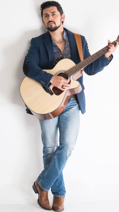 Actor, músico y cantante
