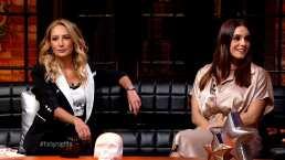 Faisy revela las veces en que ha puesto a prueba su amistad con Geraldine Bazán y Tania Rincón