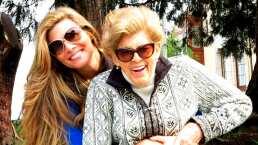 La emotiva respuesta de la mamá de Montserrat Oliver tras enterarse de su orientación: 'Eres perfecta'
