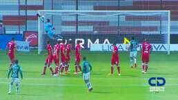 ¡Magníficos 10! Golazos de América, Chivas, Puebla y León