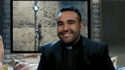 El Padre Guillermo derrota a la experiencia de Luis Eduardo