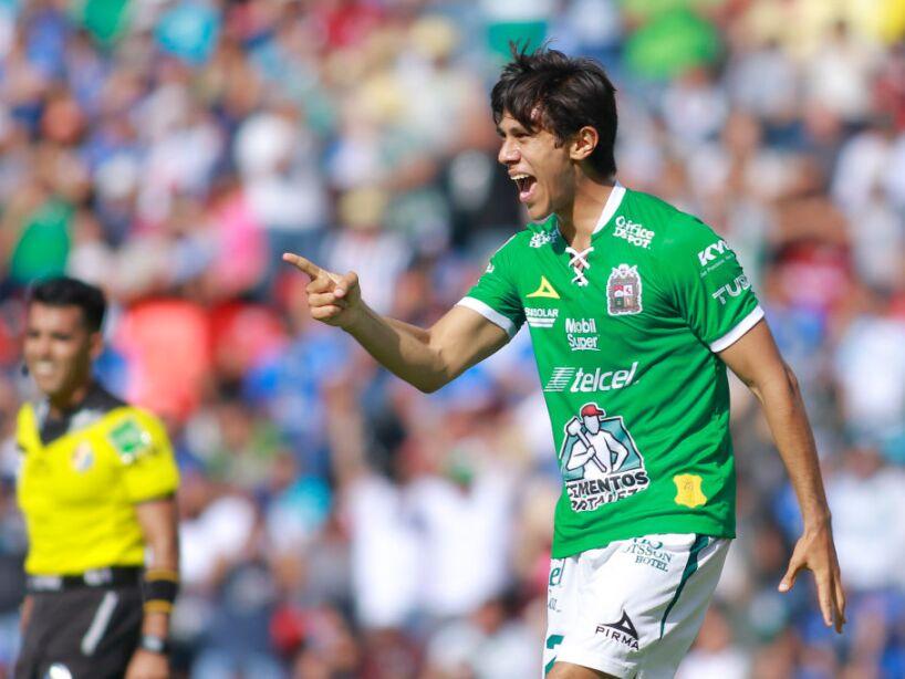 Queretaro v Leon - Torneo Apertura 2019 Liga MX