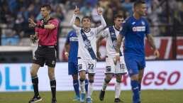 Omar Fernández: Tuvimos para ganarle a Cruz Azul