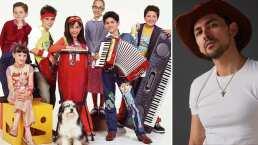 Alcachofa de 'Alegrijes y Rebujos' volvió a cantar el intro de la telenovela a 16 años de su estreno