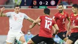 Bayern a la caza de Tigres en la final del Mundial de Clubes