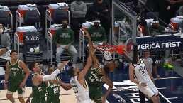 Utah Jazz se consolida como el mejor equipo de la NBA