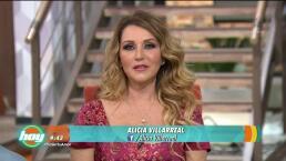 LA ESTRELLA DE HOY: Alicia Villarreal