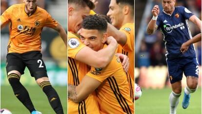 Wolverhampton aprovecha la oportunidad y vence 2-0 a Watford, un equipo que aún no gana en la liga.