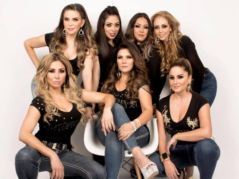 Las Mujeres del Regional