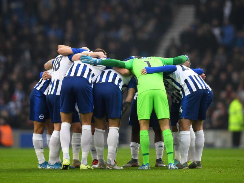 Brighton & Hove Albion v Chelsea FC - Premier League