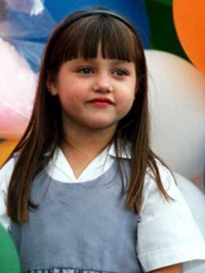 Una de las telenovelas infantiles más exitosas de los años 90 fue 'Gotita de amor', la cual fue protagonizada por Andrea Lagunes, quien dio vida a la tierna 'Chabelita'. Mira cómo luce la actriz a 22 años del estreno del melodrama.