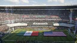 NFL cancela su juego en México para el 2020