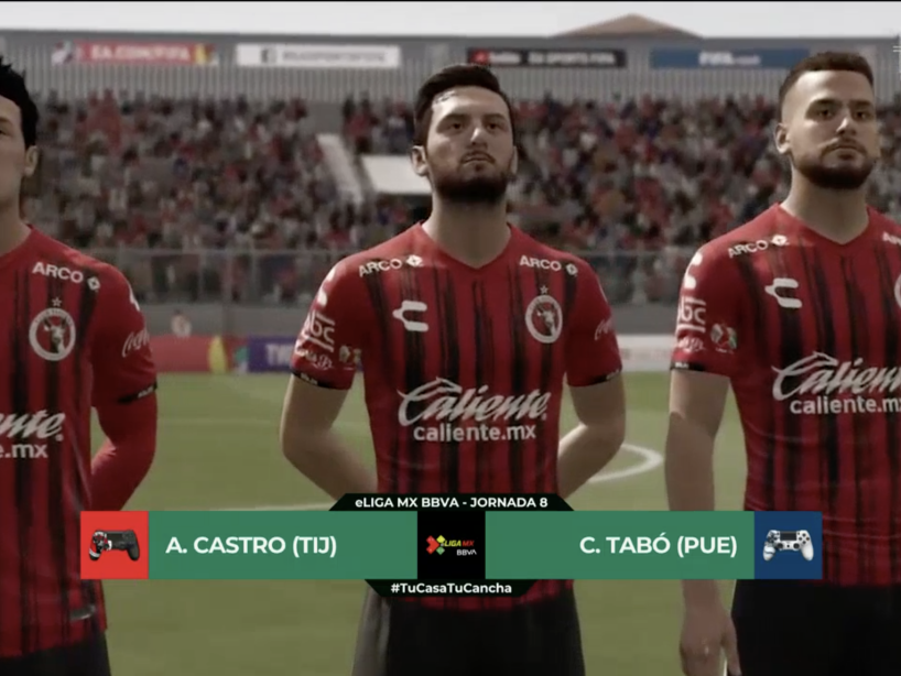 eLiga MX, Tijuana vs Puebla, 1.png
