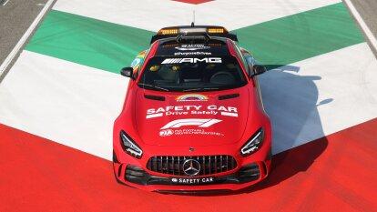 Ferrari cumple su carrera número 1000