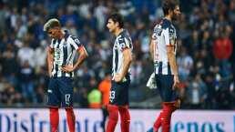 Monterrey entra a la lista de los peores campeones de la historia