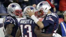 Los 4 temas de más relevancia en la Semana 1 de la NFL