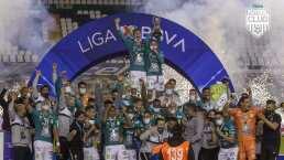 Las cifras y récords que se rompieron en la final de la Liga BBVA MX