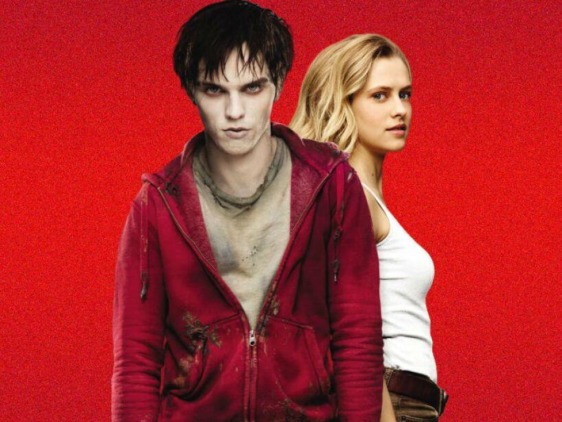 Mi Novio es un Zombie (2013): Es lindo y tiene un gran corazón pero hay un problema, no tiene pulso. Ups.