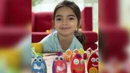 Video: Vadhir expone cuál es el 'juguete' preferido de Aitana