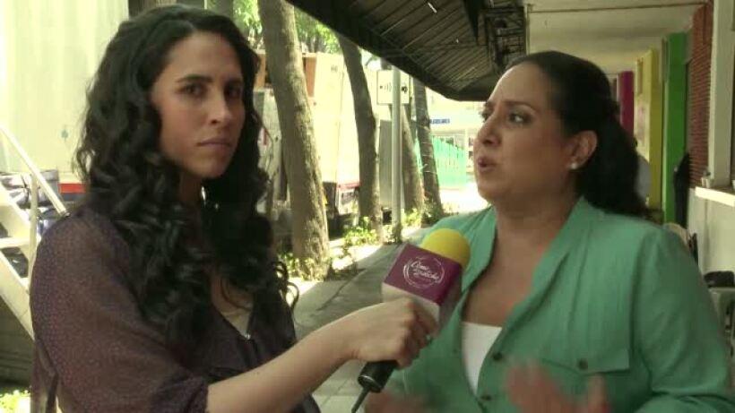 """ENTREVISTA: Gloria Izaguirre confiesa situaciones que tuvo que """"ver para creer"""""""