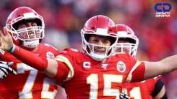 ¡Repetir el título! El objetivo claro de los Kansas City Chiefs