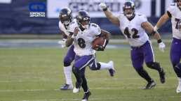 Enrique Burak elige a su favorito en el cruce Bills contra Ravens