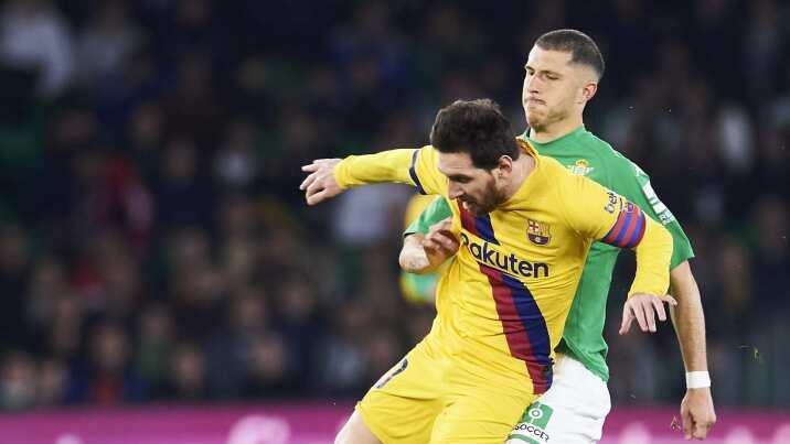 """Guido sobre derrota ante el Barça: """"Terminé con mucha bronca"""""""