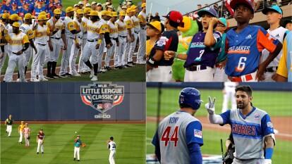 Grandes Ligas llevó a cabo una vez más el tradicional <b>Little League Classic</b> en Bowman Stadium, en Williamsport, Pennsylvania, la sede de la <b>Serie Mundial de Pequeñas Ligas</b> que congrega a los mejores peloteritos, y precisamente fueron los agasajados por los profesionales de los <b>Chicago Cubs</b> y los <b>Pittsburgh Pirates</b>.
