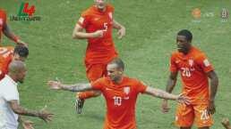 ¡Antecedentes! El recuento de los duelos entre México y Holanda