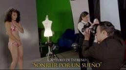 ESTE LUNES: Lucero posará desnuda con tal de ser modelo famosa