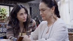 Blanca está devastada por la enfermedad de Eugenio