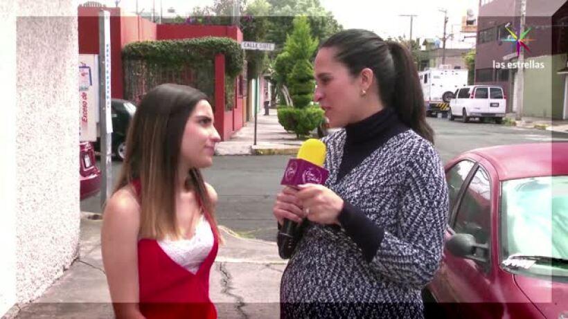 ENTREVISTA: ¡Fer Urdapilleta, una chica muy positiva en El Dicho!