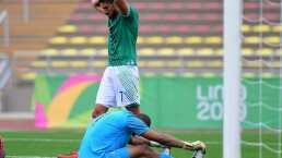 México perdona y empata 0-0 con Panamá