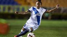Sorprende Puebla tras separar a cinco jugadoras del Femenil