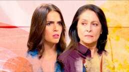 """""""No eres bienvenida en esta casa"""": 4 peleas de Ariadna y Bárbara en 'Vencer el Desamor'"""