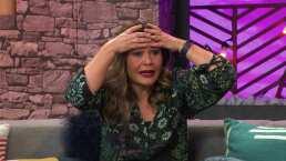 Martha Figueroa confiesa que se quedó en 'shock' cuando Luis Miguel anunció que iba a ser papá