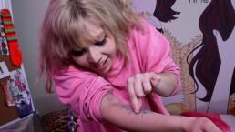 Brigitte Grey te da tips por si quieres tatuarte