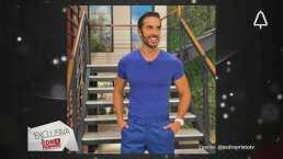 Con Permiso: ¿Pedro Prieto sale del programa 'Hoy'?