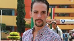 ENTREVISTA: ¡Guillermo Ruesga se apasiona por ser villano!