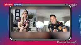 Pancho Barraza alista disco de duetos con grandes invitados