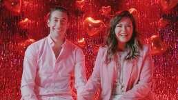 Mira a estos famosos enamorados fallar en el reto 'Amor, ¿qué tanto me conoces?'