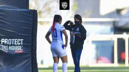 """Maribel Domínguez tiene claro su objetivo: """"Empoderar a más niñas"""""""